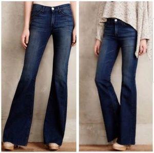 McGuire Denim Jeans - McGuire Majorelle New w/ tags Flare Denim Jeans